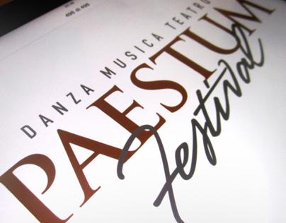 Paestum Festival 2013