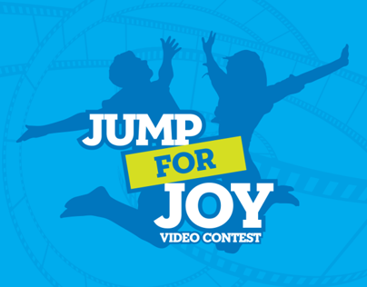 Jump for Joy: Video Contest