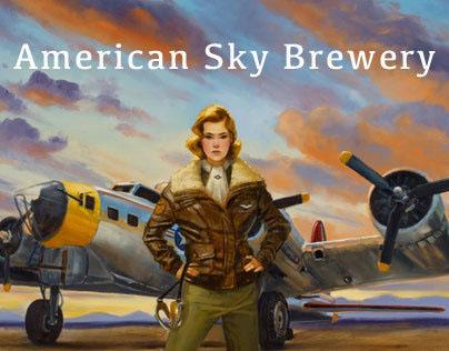 American Sky Brewery
