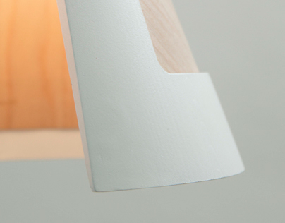 HN | MADE Lamp Cono No.1