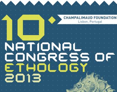National Congress of Ethology 2013