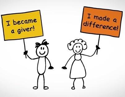 GIV3: Feel Great Giving!