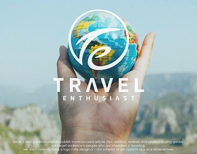 Travel Enthusiast
