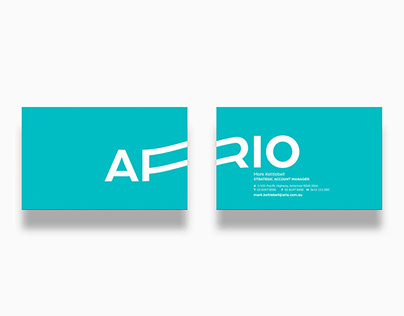Ario Brand Creation