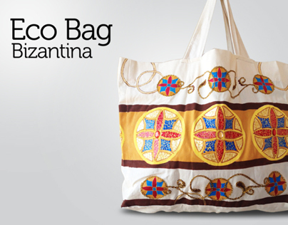 Eco Bag Bizantina