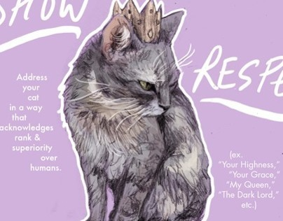 How To Improve Your Relationship With Your Cat
