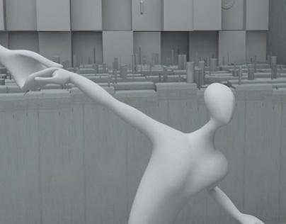 3D virtual art The guide