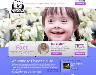 Chloe's Cause