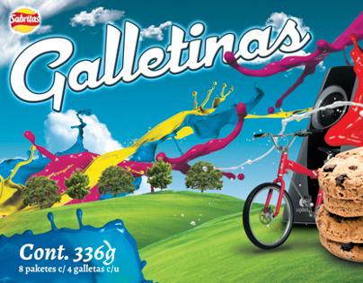 Galletinas