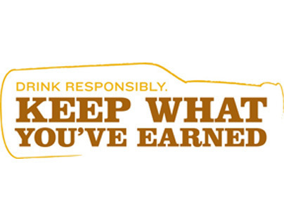 DESIGN: U.S. Navy Keep What You've Earned Campaign