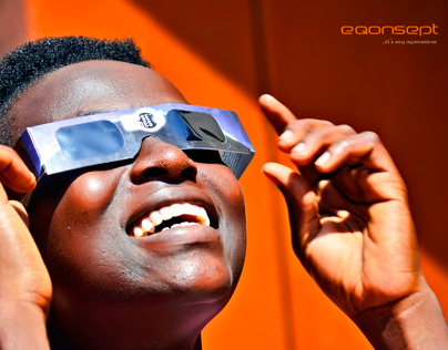Eclipse Eyewitness Ghana