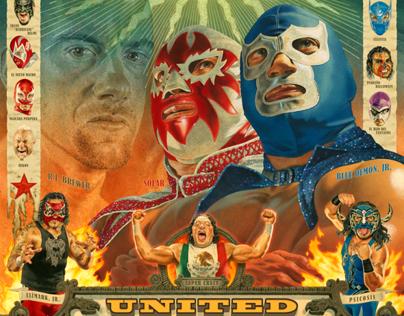 Lucha Libre USA 2013