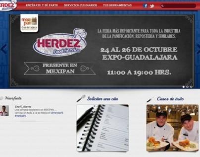 Herdez Food Services