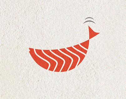 Branding 品牌建置   Supreme Salmon 美威鮭魚