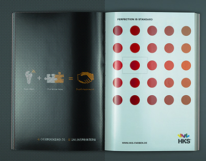 HKS Advert in Slanted #31
