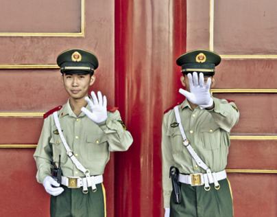 The China Journey