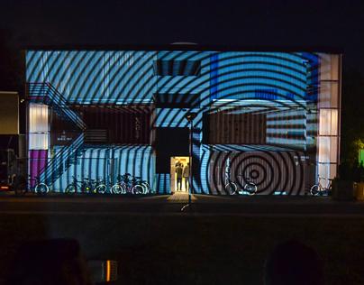 Video Mapping Experience   Groninga - Syracuse - Avola
