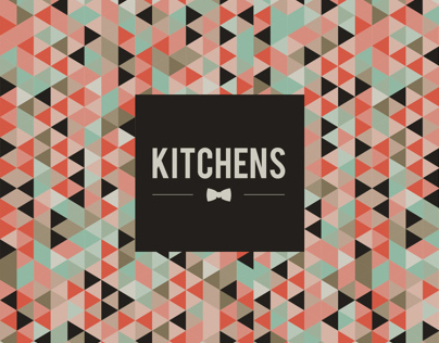Kitchens-Broadcast Package