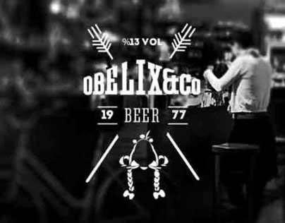 Obelix & Co Beer