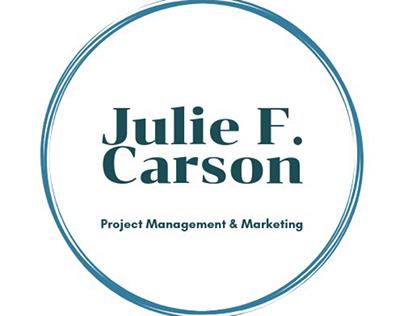 Julie Carson- Marketing I Project Management