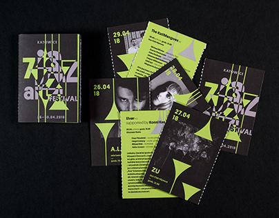 7 Katowice Jazz Art Festival