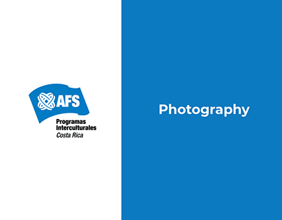 Photography AFS Costa Rica