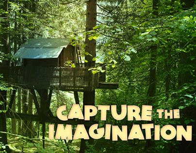 Capture the Imagination