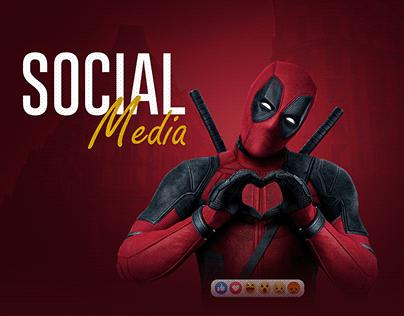"""Social Media 2021 vol 2 """"Mall of Egypt """""""