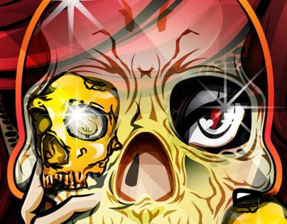 [Vectortut+] Challenge : Dead Gold