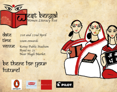 West Bengal Women Literacy Fest