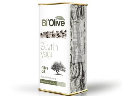 olive oil pacakging