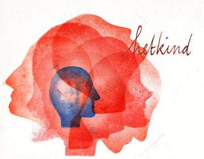 Het Kind · 7 principles illustrations