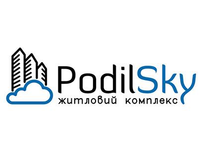 PodilSky Logo