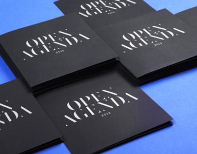 Open Agenda 2013