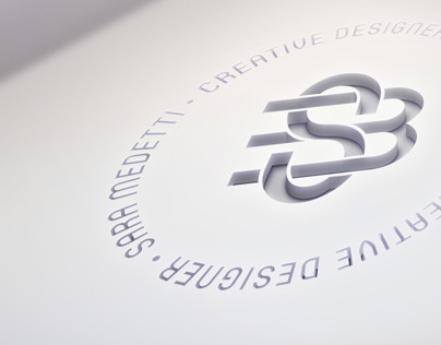 Personal Identity - Logo&Branding Design