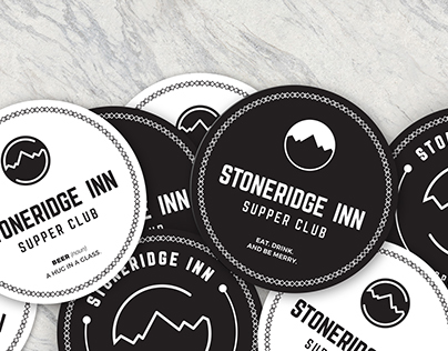 StoneRidge Inn Logo