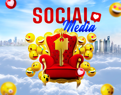 UPPER CLASS SOCIAL MEDIA DESIGNS