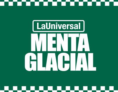Artes Menta Glacial 2013