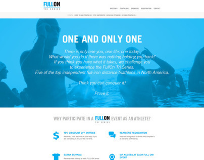 FullOn Website Design