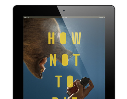 Popular Mechanics - iPad App