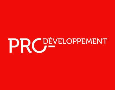 Pro-Développement