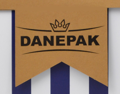 Danepak Bacon (Packaging Competition)