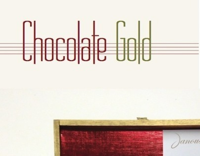 Janousek Chocolate