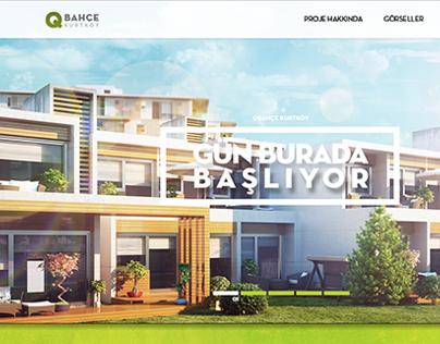 Q Bahçe Kurtköy