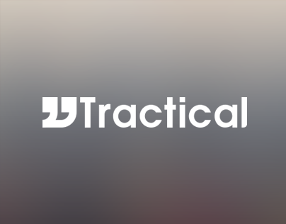 Tractical 2013