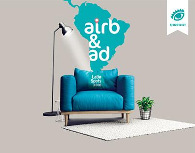 LatinSpots | Nuevos Talentos El Ojo de Iberoamérica