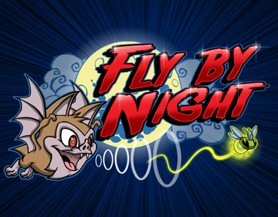Fly By Night (Game APP)