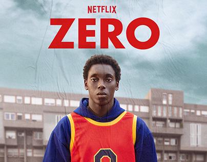 Netflix - Zero