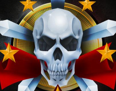 Prestige Emblem Design