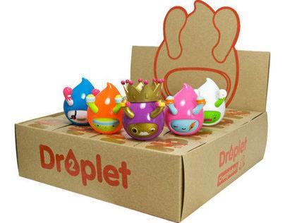 Droplet Series 2